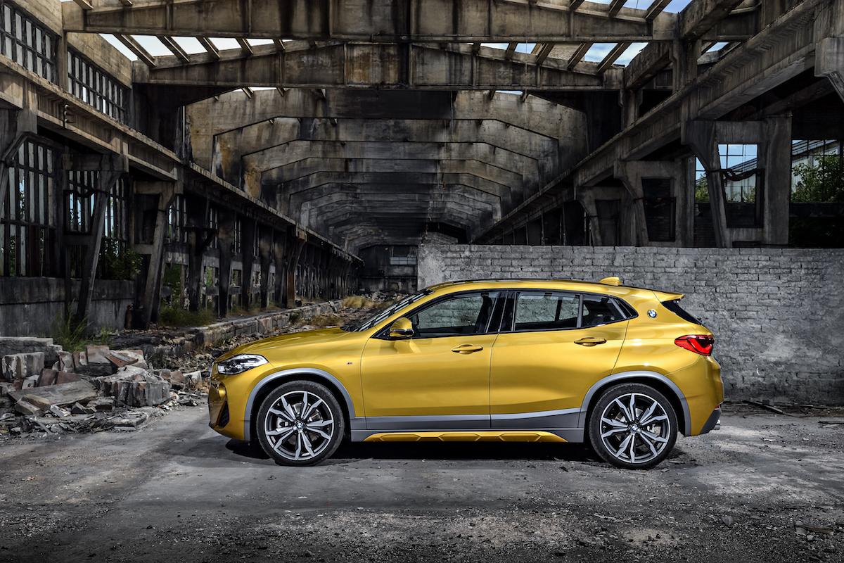 BMW X2 profil-CANDIDATE 17