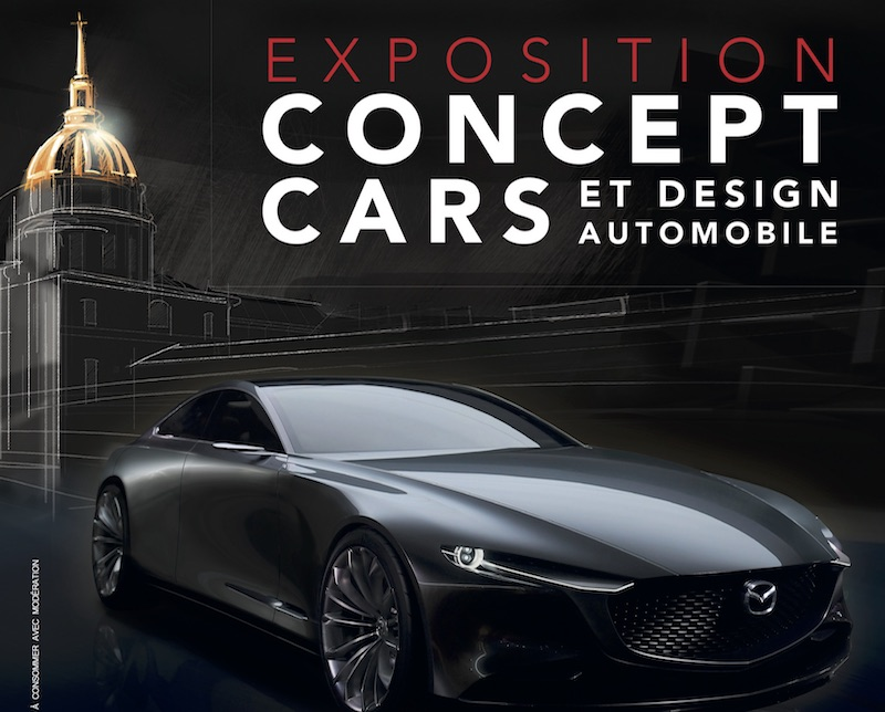 HOME PAGE FESTIVAL AUTOMOBILE INTERNATIONAL - Car exhibition