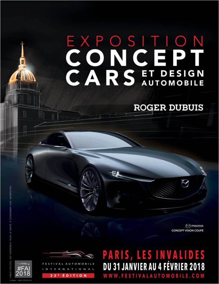 Fashion Week Design Auto Festival Automobile International