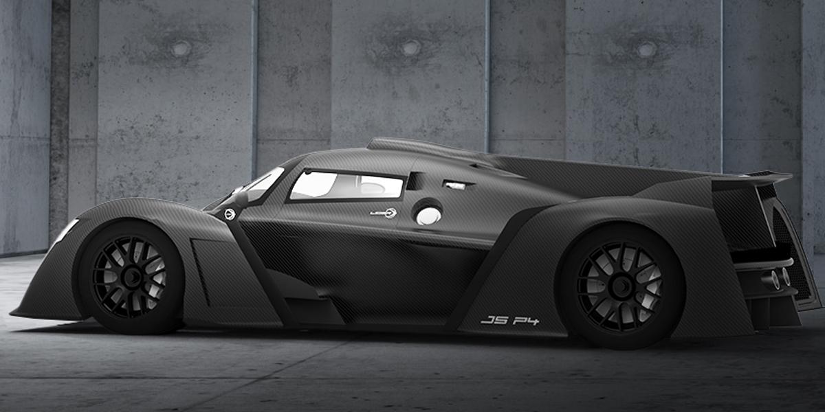 Ligier 02