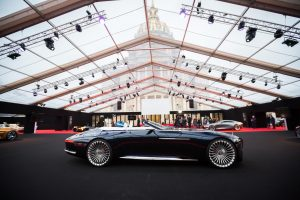 Throwback To The Concept Cars Design Automobile Exhibition In - Cars international