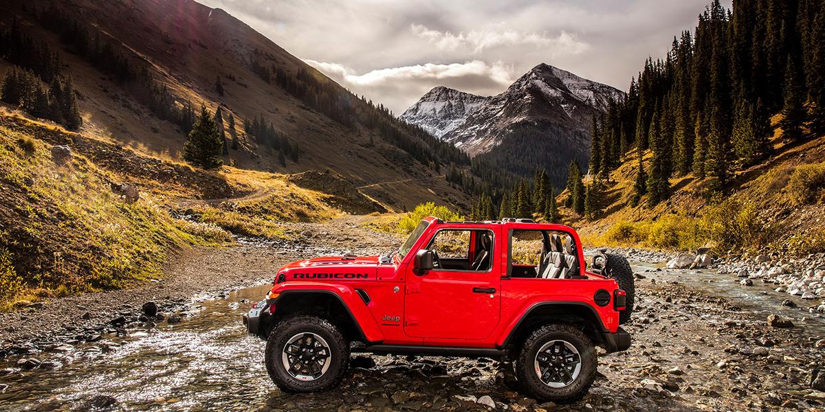 Jeep Wrangler_profil