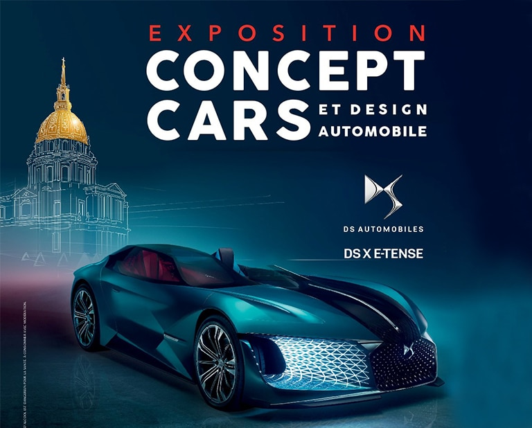 Salon Du Concept Car