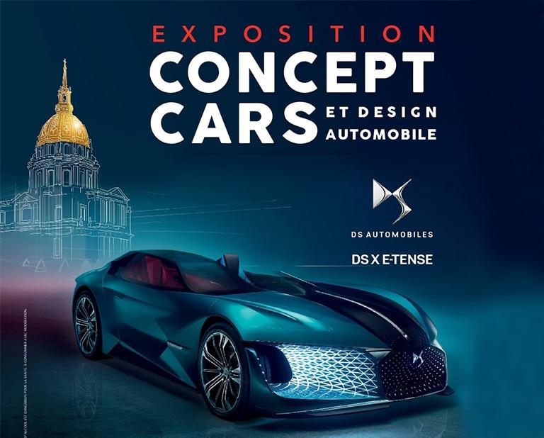 Concept Cars Exhibition